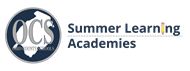 Summer Learning Logo